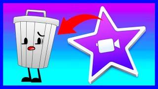 How To Delete A Segment Of A Video In IMovie | IMovie Tutorial