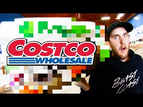 SKATE EVERYTHING WARS COSTCO 2.0