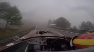 2016 Bernina Gran Turismo: Jaguar C-type