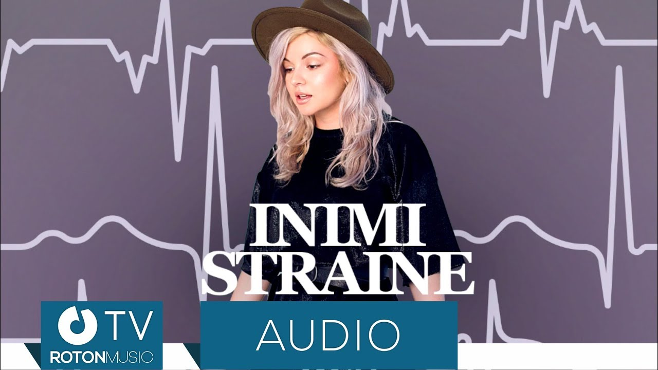 Delia Rus - Inimi straine (Official Audio)