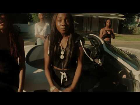 Xhyna Doll- Talk SHit Get Hit (Prod. by CashmoneyAP)