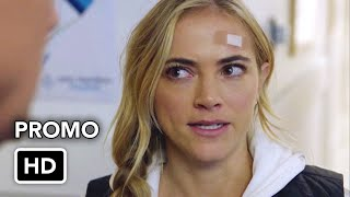 "NCIS 17x14 Promo ""On Fire"" (HD) Season 17 Episode 14 Promo"