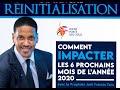 """URGENT !!!!"""" COMMENT IMPACTER LES 6 PROCHAINS MOIS DE 2020 """" avec le prophète Joël Francis Tatu."""