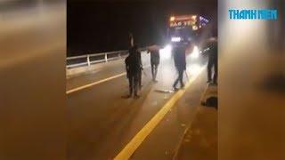 Cái kết của 11 thanh niên Phú Thọ xin đểu trên cao tốc Nội Bài - Lào Cai