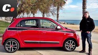 Renault Twingo - Prueba coches.net / Análisis / Test / Review en español