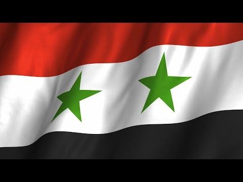 Supreme ruler 2020 Syria vs. Turkey
