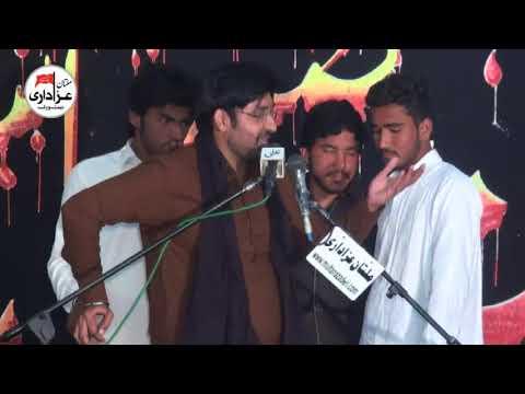 Zakir Syed Waqar Haider Sherazi | Majlis 16 Feb 2018 | Imambargah shah Najaf BureWala
