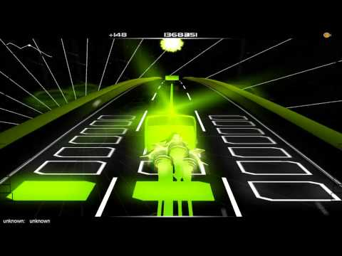 Alex Skrindo & Jim Yosef - Passion - Audiosurf