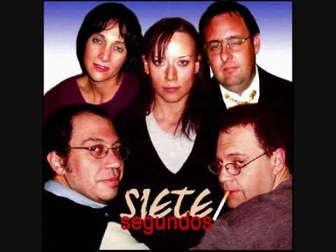 Siete Segundos   Danza (cover Danza Mia Martini)