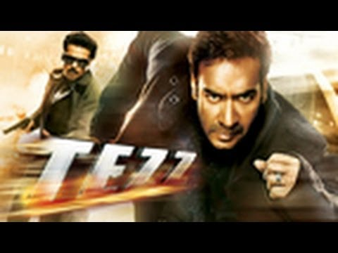Tezz Theatrical Trailer (HD)