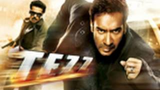 Tezz - Tezz Theatrical Trailer (HD)