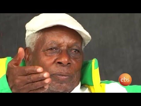 EBS TV Sends Its Condolence For The Death Of Ethiopia's Tough Running Coach Woldemeskel Kostre !