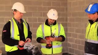 Milwaukee Tools Job Site Solutions