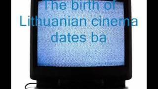 Comenius - Lithuanian Movies