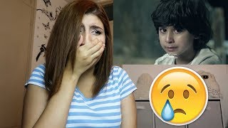 Reacting To Zain Ramadan 2018 Commercial - سيدي الرئيس British REACTION