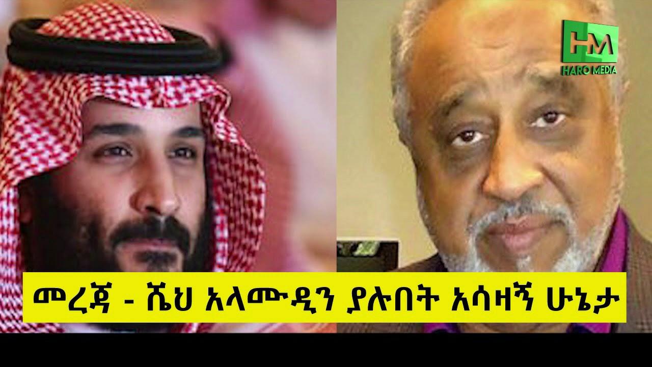 News Update About Sheik Mohammed Al Amoudi