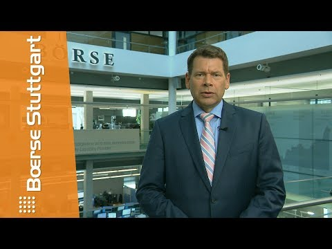 Börse am Feierabend: Anleger setzen auf US Bilanzsaison   Börse Stuttgart   Aktien