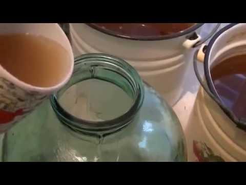Как сделать слив воды из дома на даче из бочки