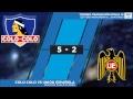 Transicion Fecha 12 | Colo Colo 5-2 Unión Española #ConclaveDeportivo Relatos Paulo Flores MP3