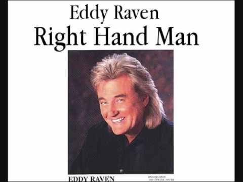 Eddy Raven Right Hand man