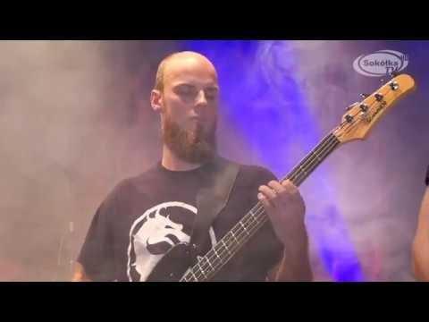 Charytatywny Koncert Rockowy W Dąbrowie Białostockiej