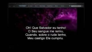 Vídeo 233 de Harpa Cristã