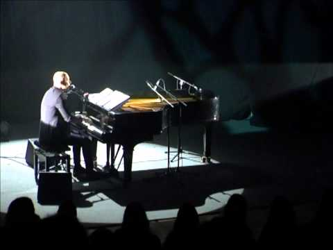 Rami & Piano Sept. 2017