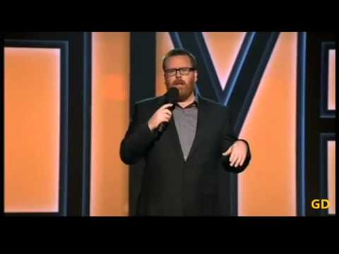 Frankie Boyle's anti-war view of Scottish independence