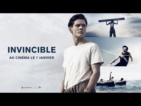 Invincible   Bande Annonce Officielle2 Vf [au Cinéma Le 7 Janvier 2015] video