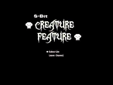 Creature Feature - Buried Alive (8bit)