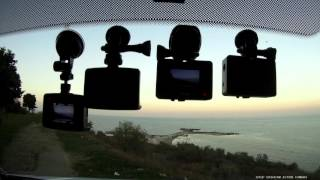 GitUp dashcam mount solutions
