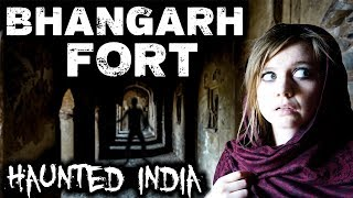 Bhangarh Fort | MOST HAUNTED Place in India