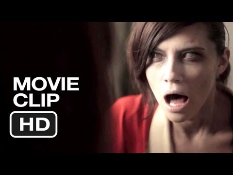 Alyce Kills US Release Movie CLIP – Kitchen (2013) Horror Movie HD