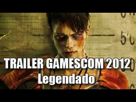 DMC - Novo trailer legendado