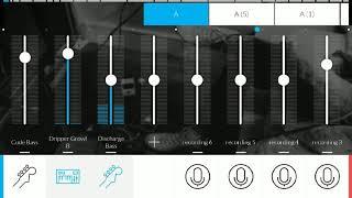 EDM 00033 DJ.M194 (Loops Mix process) by MMJ App