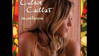 Watch Colbie Caillat Mistletoe video