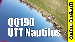 QQ190 Crash Reel and MultiGP UTT #5: Nautilus