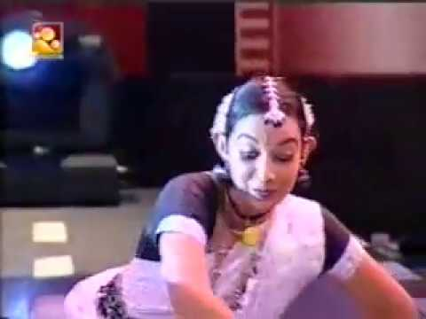 Amrita TV Super Dancer Anusree