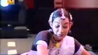 Amrita TV Super Dancer Anusree