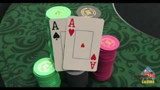 Wednesday, June 7th: The Boston Billiard Club and Casino