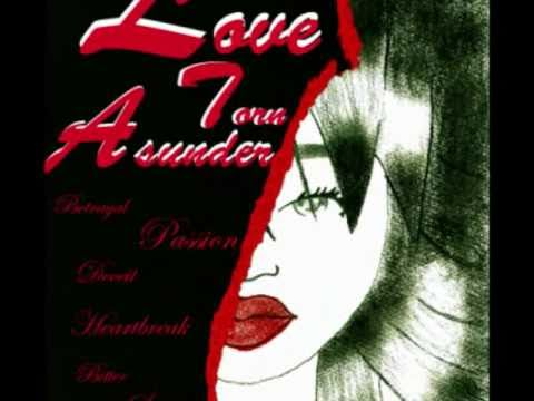 Love TORN Asunder... Book Trailer
