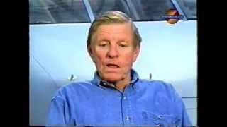 Bud Moore Talks David Pearson