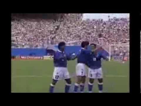 Brazilie Nederland 1994 1994 Nederland-brazilië