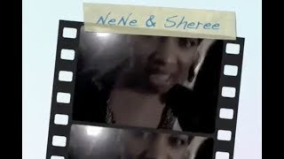 RHOA Flashback!! Nene Leakes & Sheree Whitfield for StraightFromTheA.com (2009 😲)