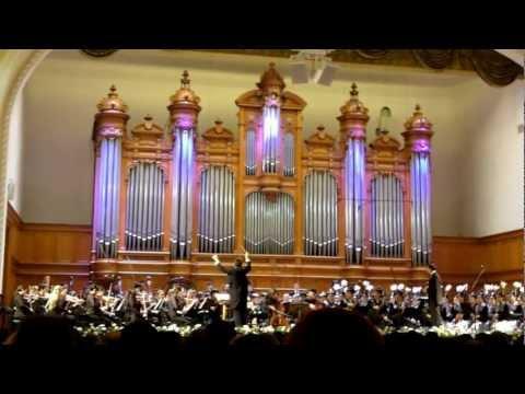 Дуэль оркестров. Кыз куу