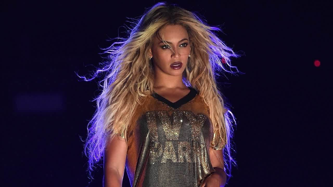 Beyonce coachella full performance