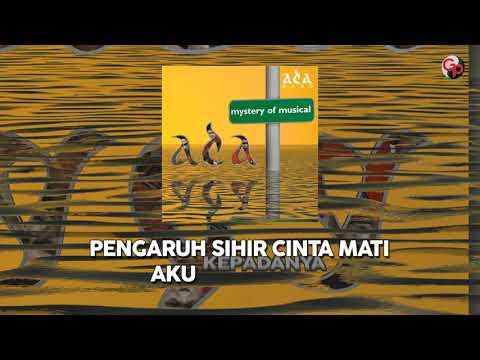 Ada Band - Pemujamu (official Lyric)