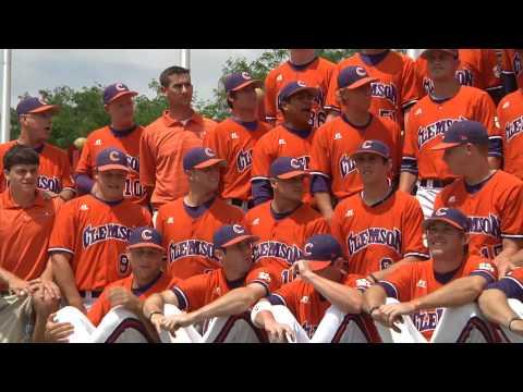 Clemson Baseball Day 2 Omaha