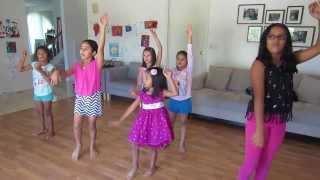 Dance Basanti & Chittiyan Kallaiyan