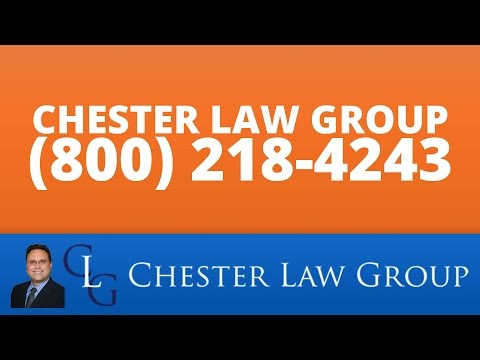 Chester Law Group Contact Info  | (800) 218-4243 Ohio Personal Injury Law Firm